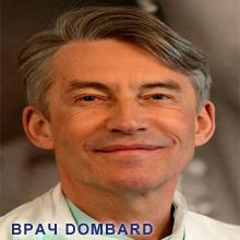 Bрач Dombard Специалист по косметической хирургии