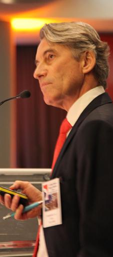 Doctor Dombard - Congres van Esthetische Chirurgie - Brussels België