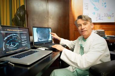 Docteur Dombard préparation Congrès: Le lifting