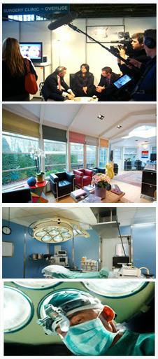 Clinique de chirurgie esthetique DR Dombard - Bruxelles