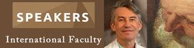 Speakers International Faculty Congres de chirurgie esthetique