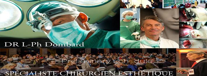 Clinique de chirurgie esthétique - Overijse Bruxelles - DR Dombard